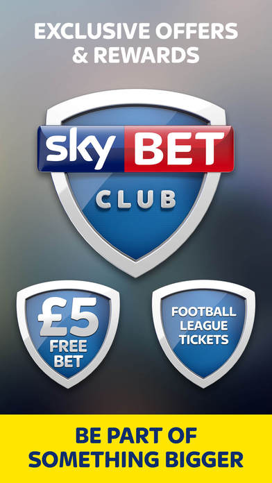 Sky bet android app