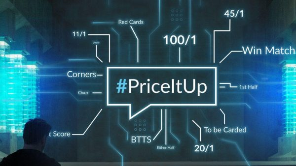Pick your markets with Bet Victors price it up